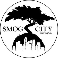 Smog City Brewing Company Logo