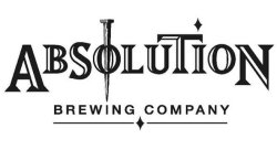 Absolution Brewing Company Logo