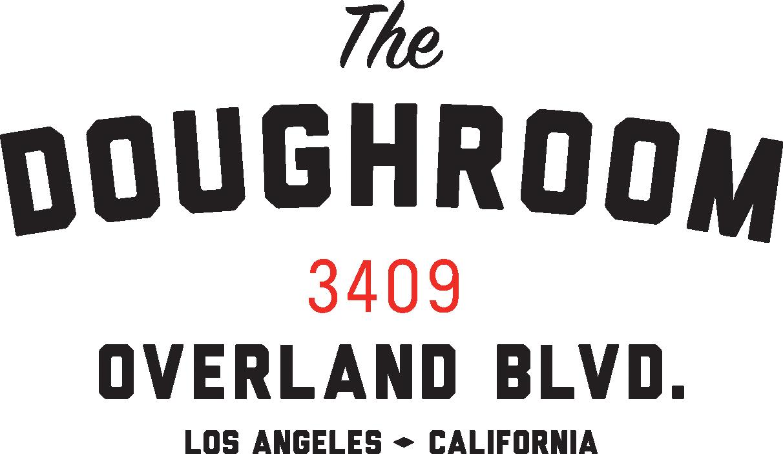 The Doughroom Logo