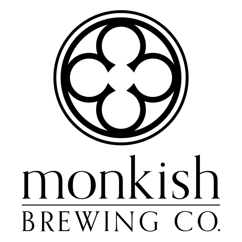 Monkish Brewing Co. Logo
