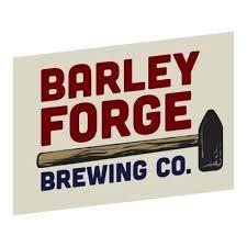 Barley Forge Logo